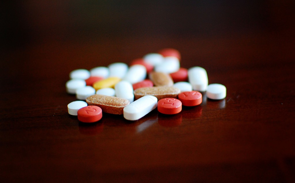 Pills | ©Jaime / Flickr