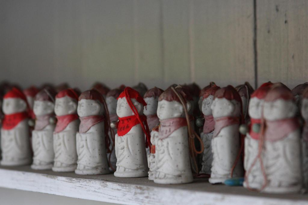 Buddha Figurines   ©Nikita/Flickr