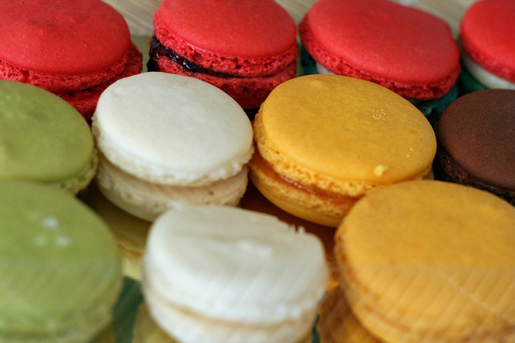 There are lots of places to buy Macarons in Cannes | © Marit and Toomas Hinnosaar/flickr