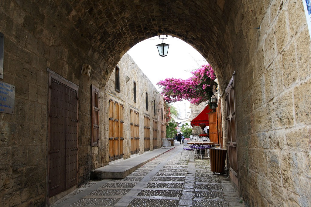[Byblos Jbeil] | © [L'amande]/[source, Flickr]