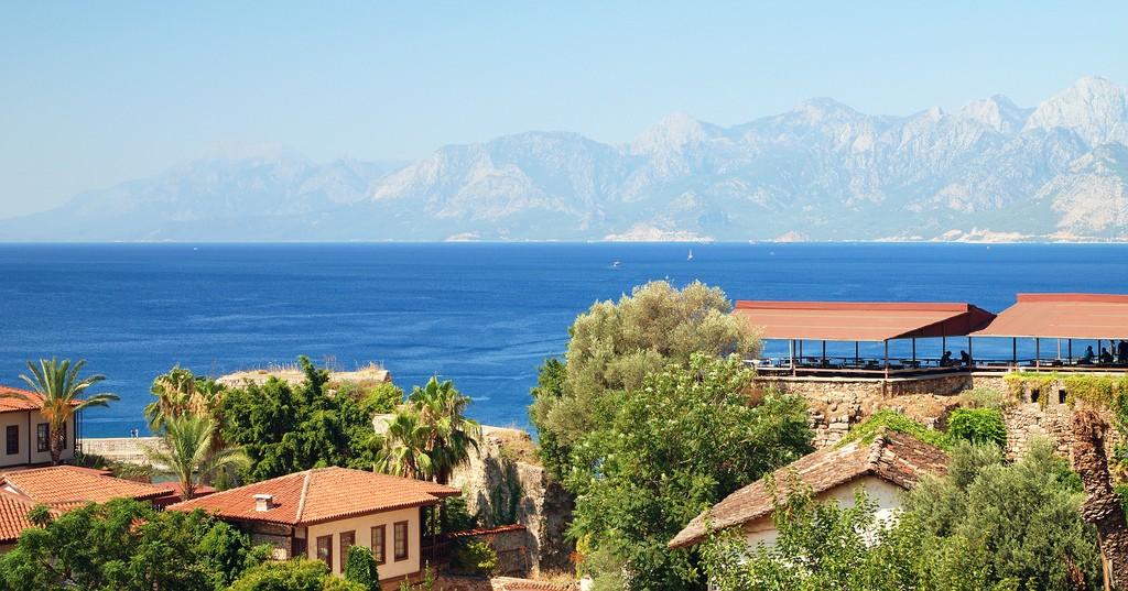 Antalya | © zolakoma/Flickr