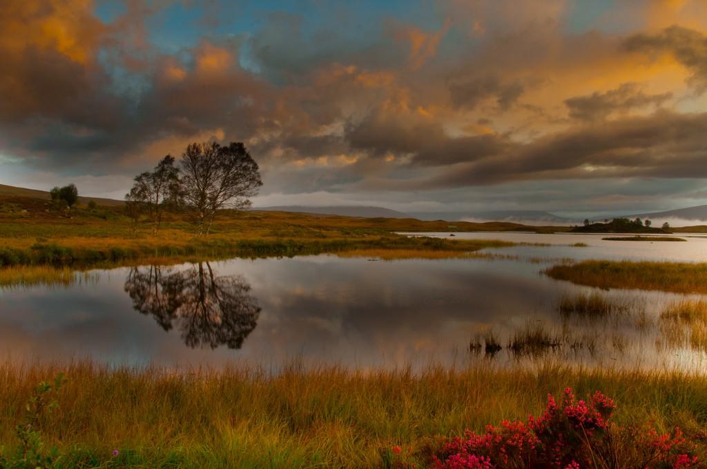 Loch Ba | © Alan Weir/Flickr