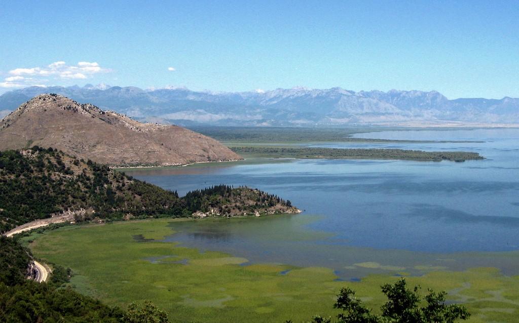 Skadar lake | © Américo Meira / Flickr