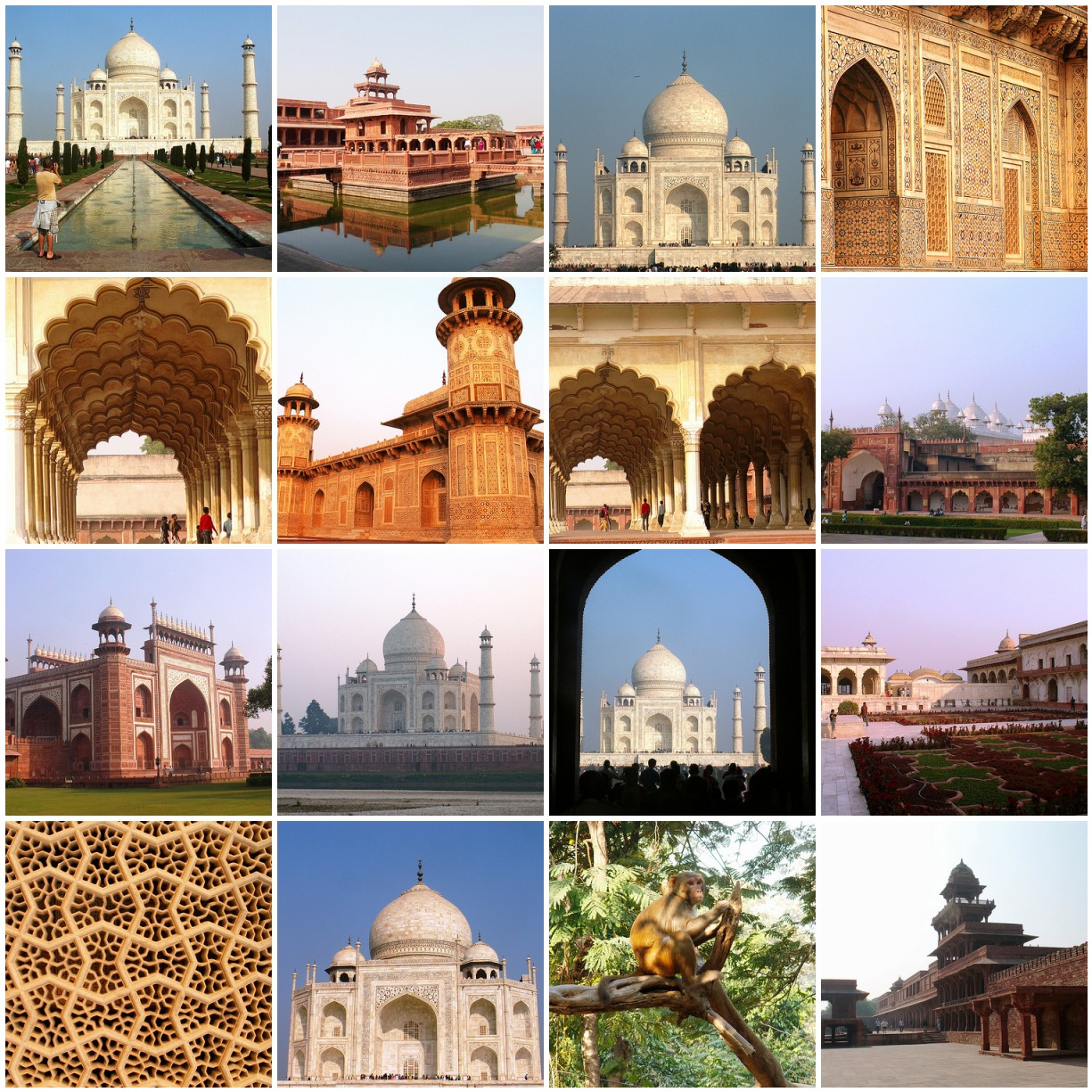 Image result for attraction in agra