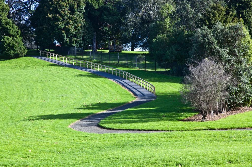 Monte Cecilia Park, Hillsborough, Auckland | © russellstreet/Flickr