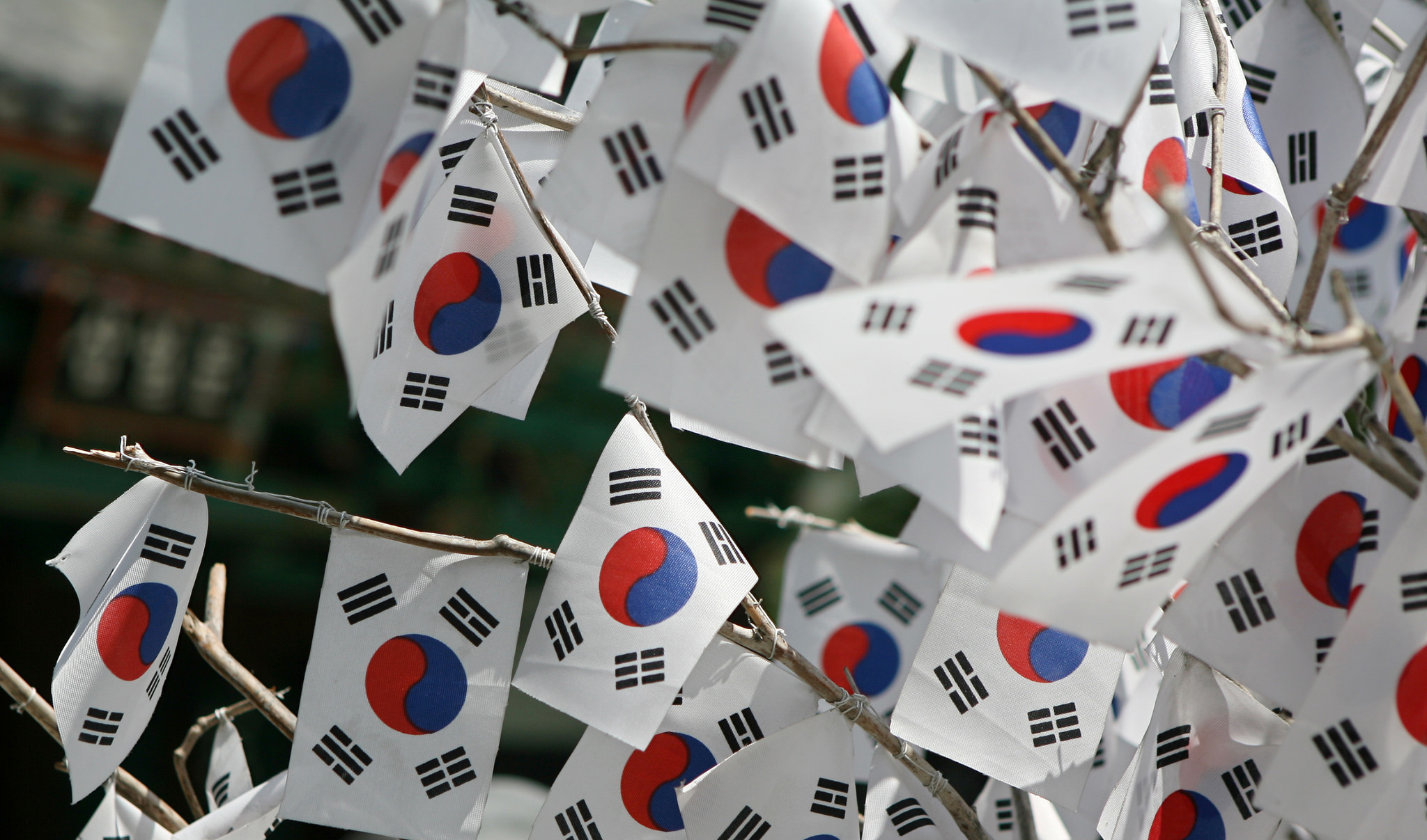"""Résultat de recherche d'images pour """"south korea flag"""""""