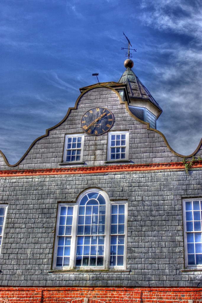 Kinsale Museum building | © psyberartist/Flickr