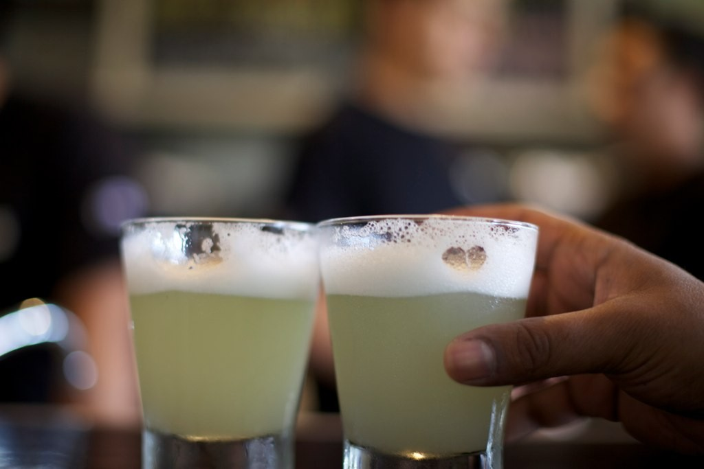 The 5 Best Pisco Sour Bars In Lima