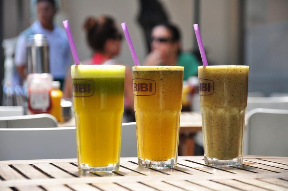 Juices at Bibi Sucos |© Alexandre Macieira|Riotur/Flickr