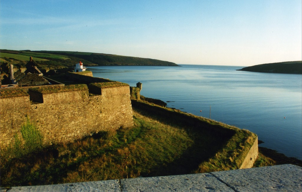 Charles Fort, Kinsale | © Caitlin/Flickr