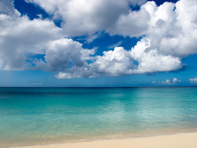 Romantic seascape/Alan Turkus/Flickr