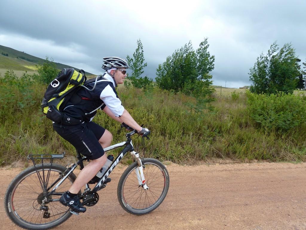 KwaZulu-Natal has numerous biking paths|© Mario Micklisch/Flikr