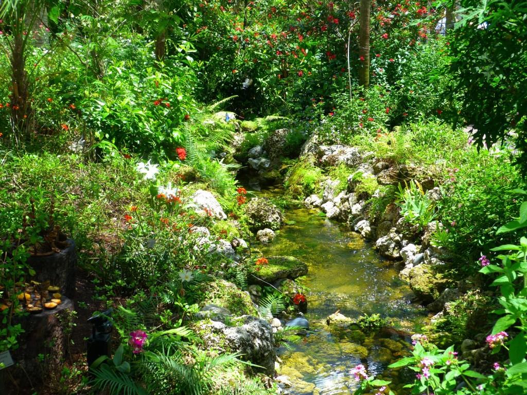 Fairchild Tropical Gardens | © Lisa Jacobs / Flickr