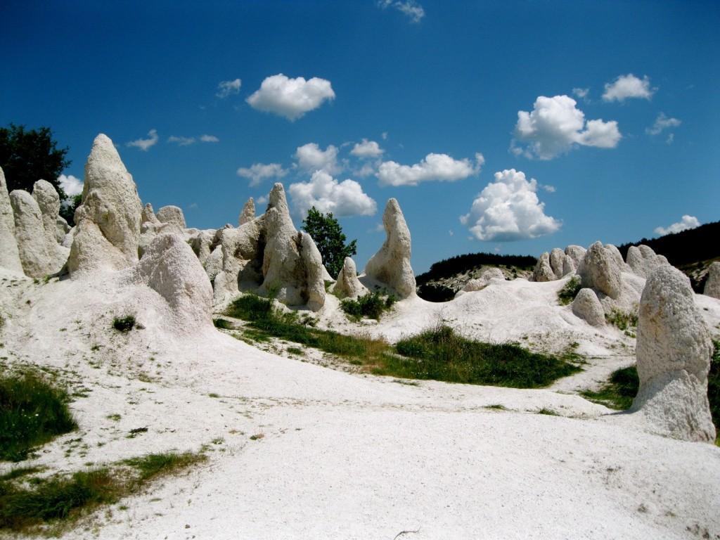 The Stone Wedding near Zimzelen Village   © Athen Lao/Flickr