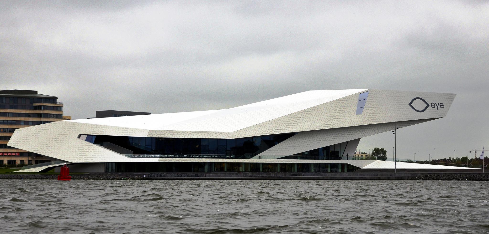 8 Unique And Unusual Restaurants To Visit In Amsterdam