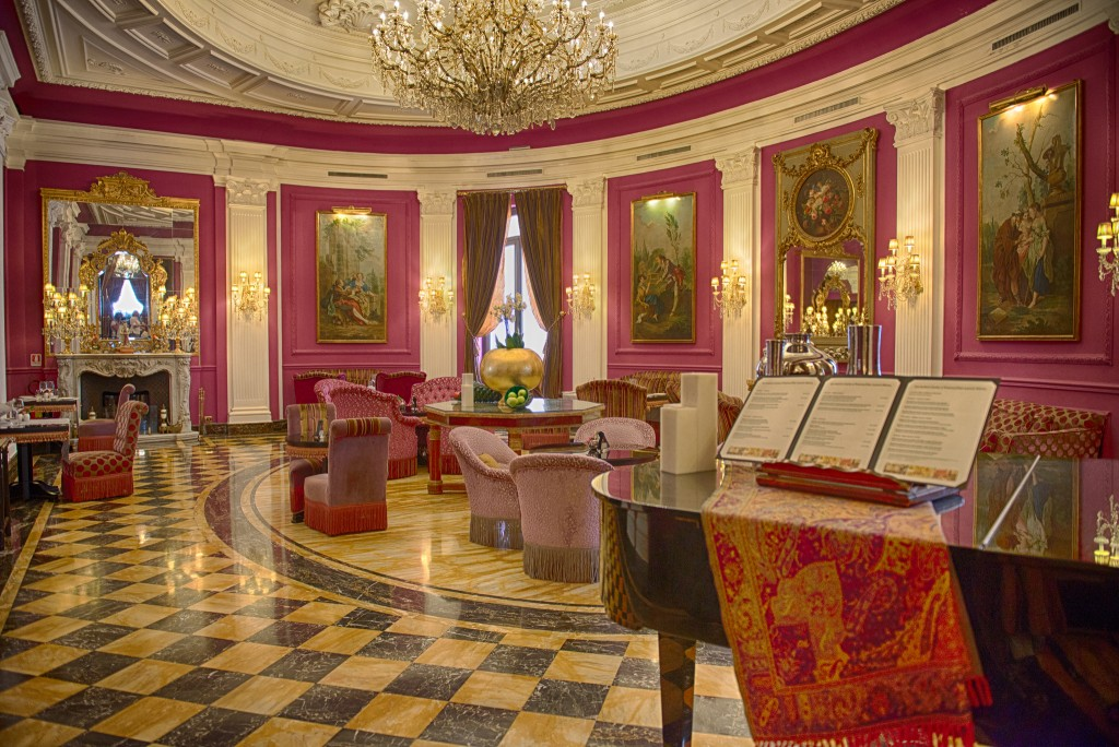The Best Luxury Hotels in Rome, Italy