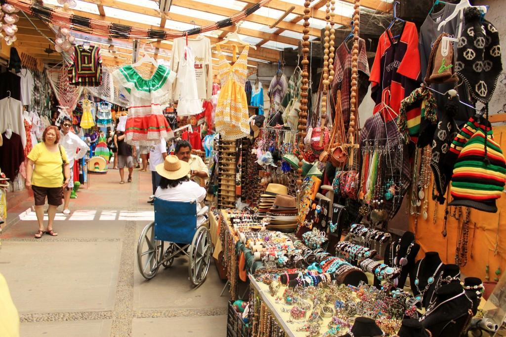 The Best Flea Markets In Downtown Cancun