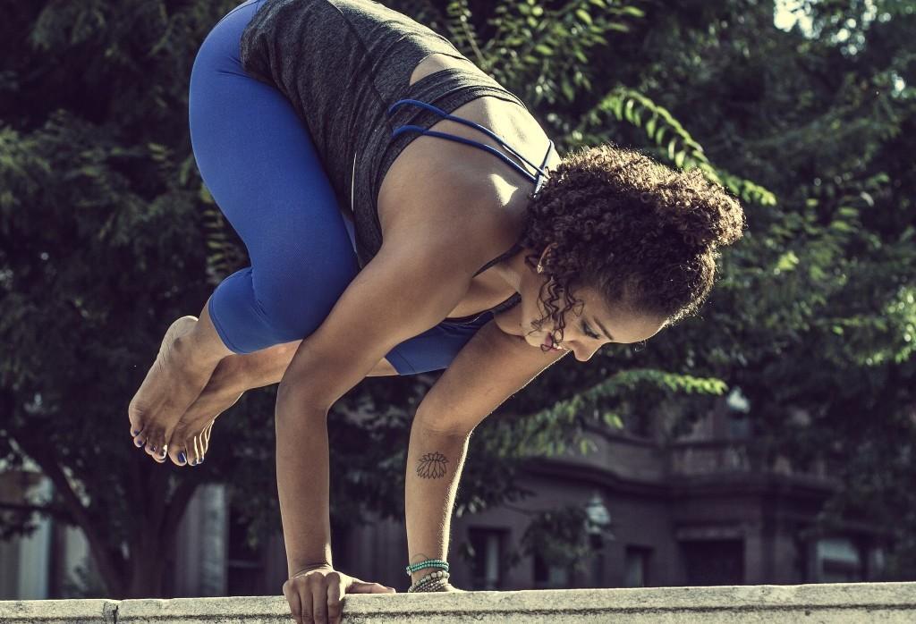 Yoga | © Dave Rosenblum