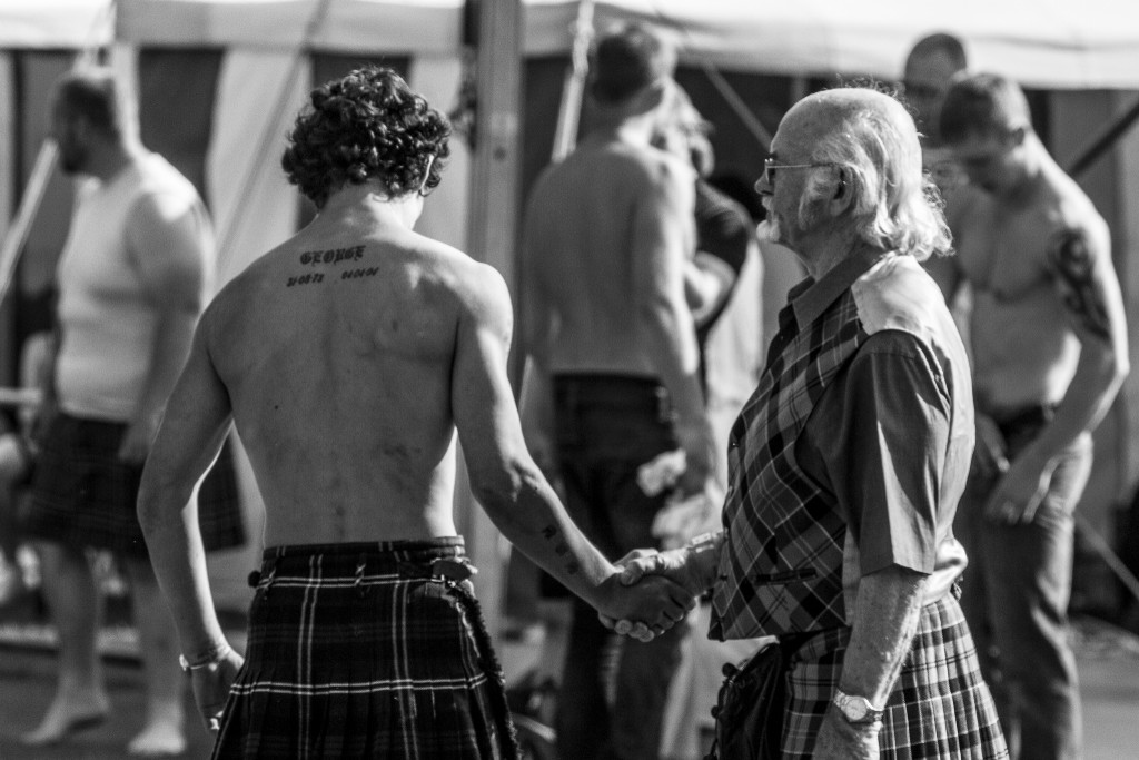 Highland Games | © Shemsu.Hor/Flickr