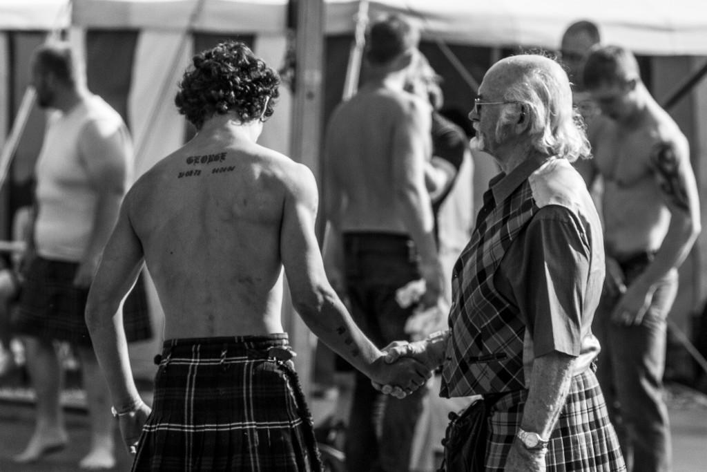 Highland Games | © Shemsu.Hor/Flickr