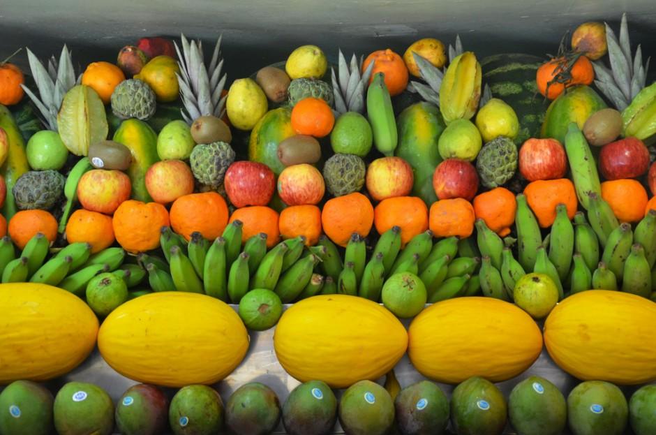 Fresh fruits |© Alexandre Macieira|Riotur/Flickr