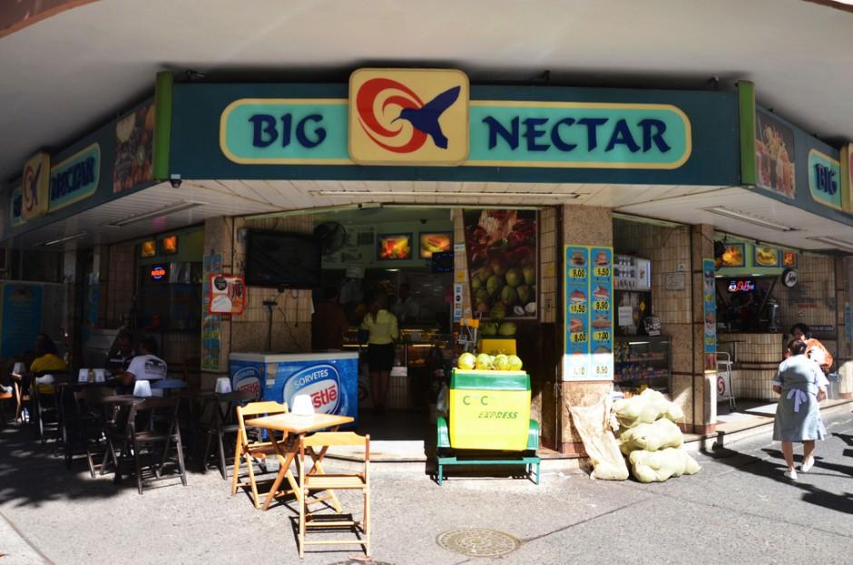 Big Nectar |© Alexandre Macieira|Riotur/Flickr(1)