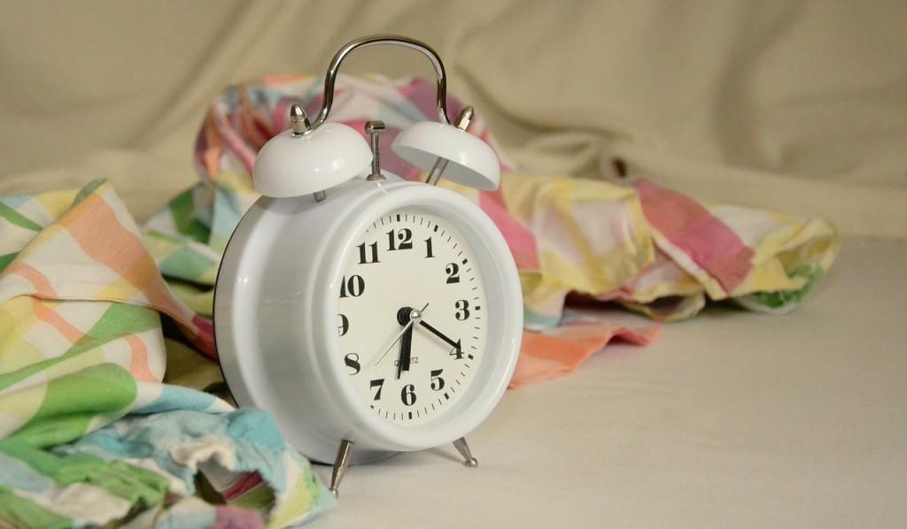 Alarm clock | Pixabay