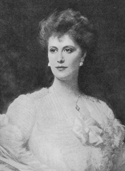 Alice Keppel met The Prince of Wales at Villa Kazbeck in Cannes and became his mistress until his death | © Public domain/WikiCommons
