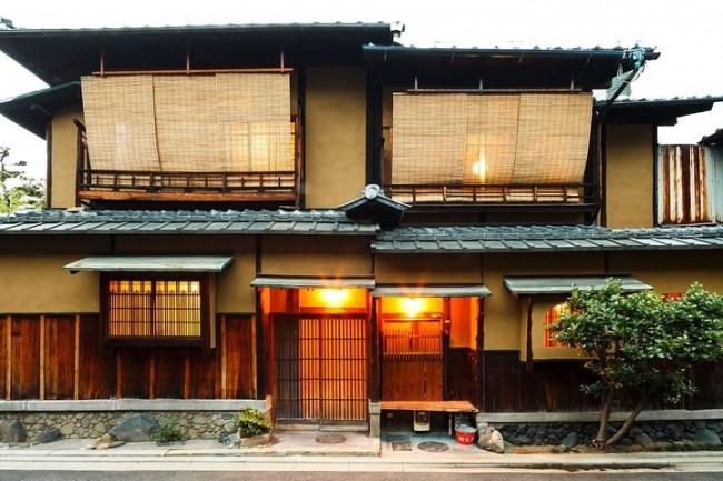 Amber House Gion