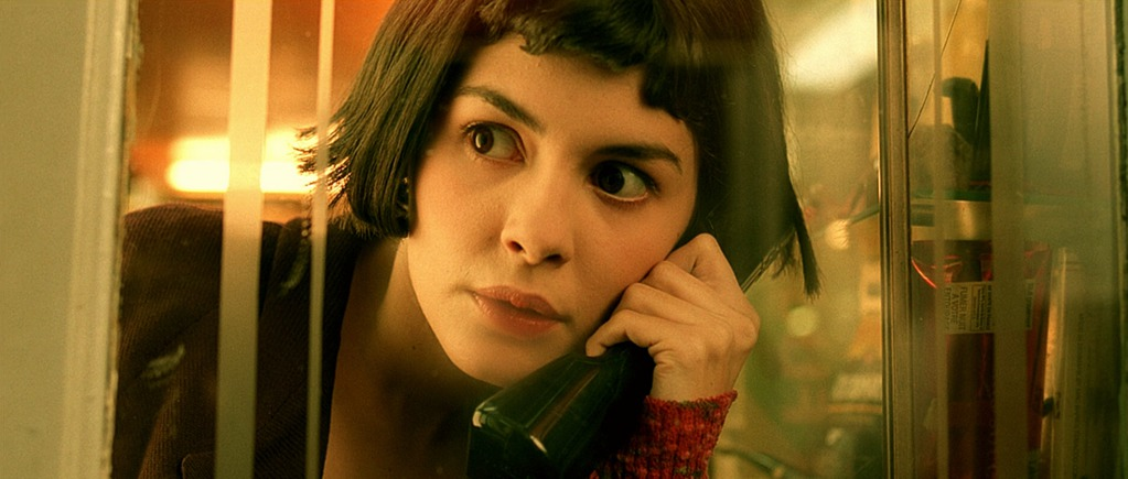 'Amelie' | Courtesy of UGC-Fox Distribution