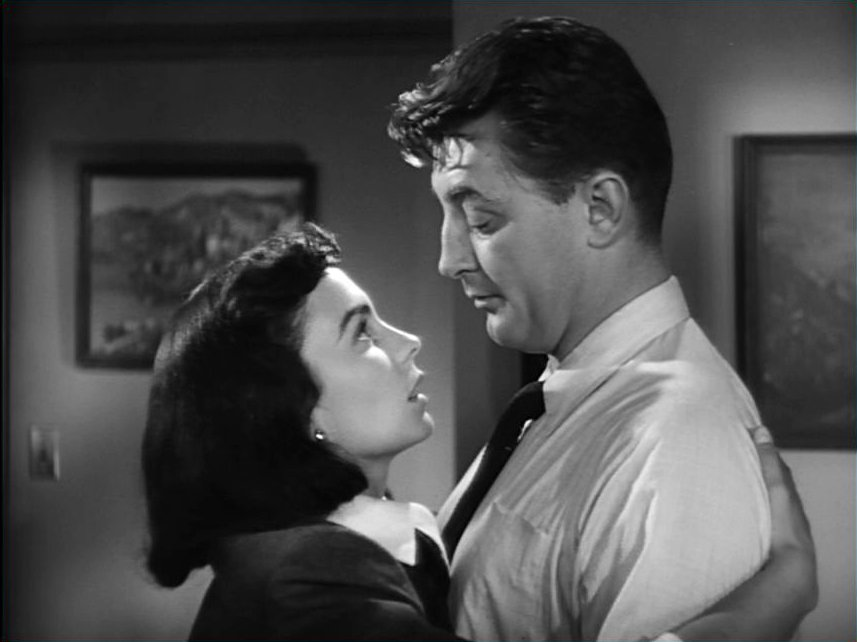 Angel Face_Jean Simmons_Robert Mitchum_1952