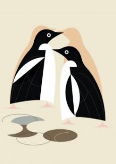 Adelie Penguins | © Michaela Pointon