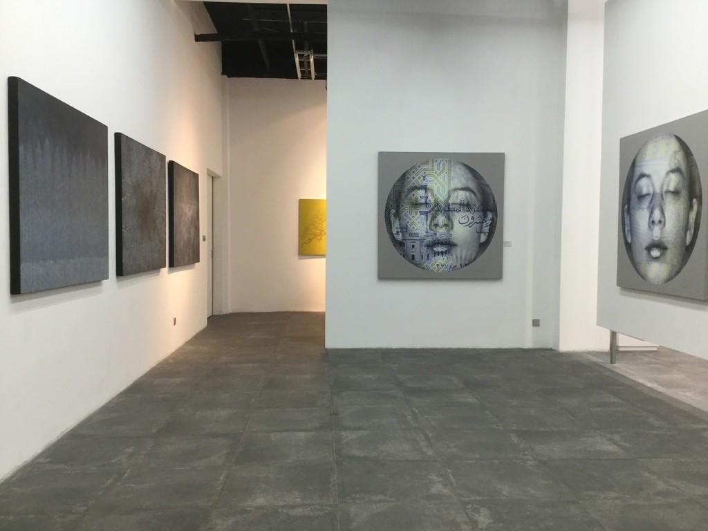 Art + Shanghai | Courtesy of Art + Shanghai