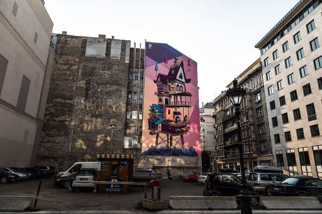 Elo Ter Budapest