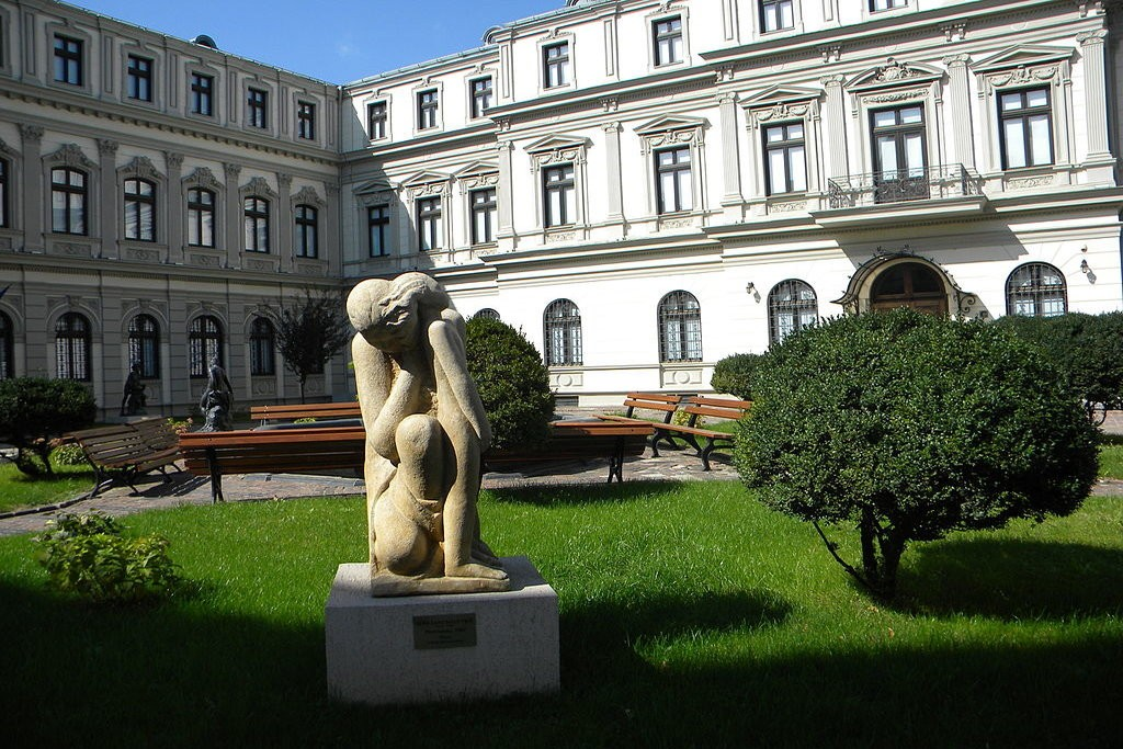 Art Collections Museum| © Britchi Mirela / Wikimedia