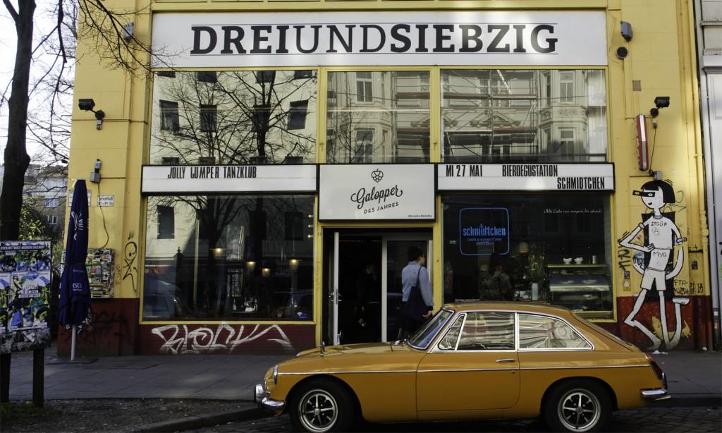 Hamburg Haus 73