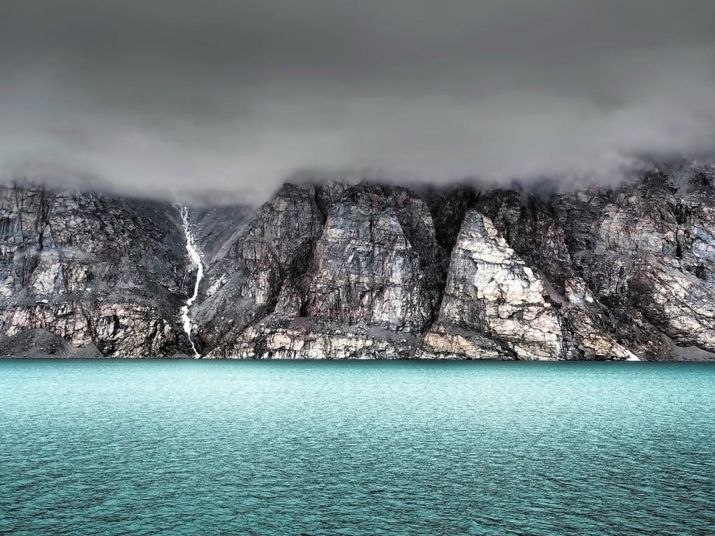 Baffin Island | © Pixabay