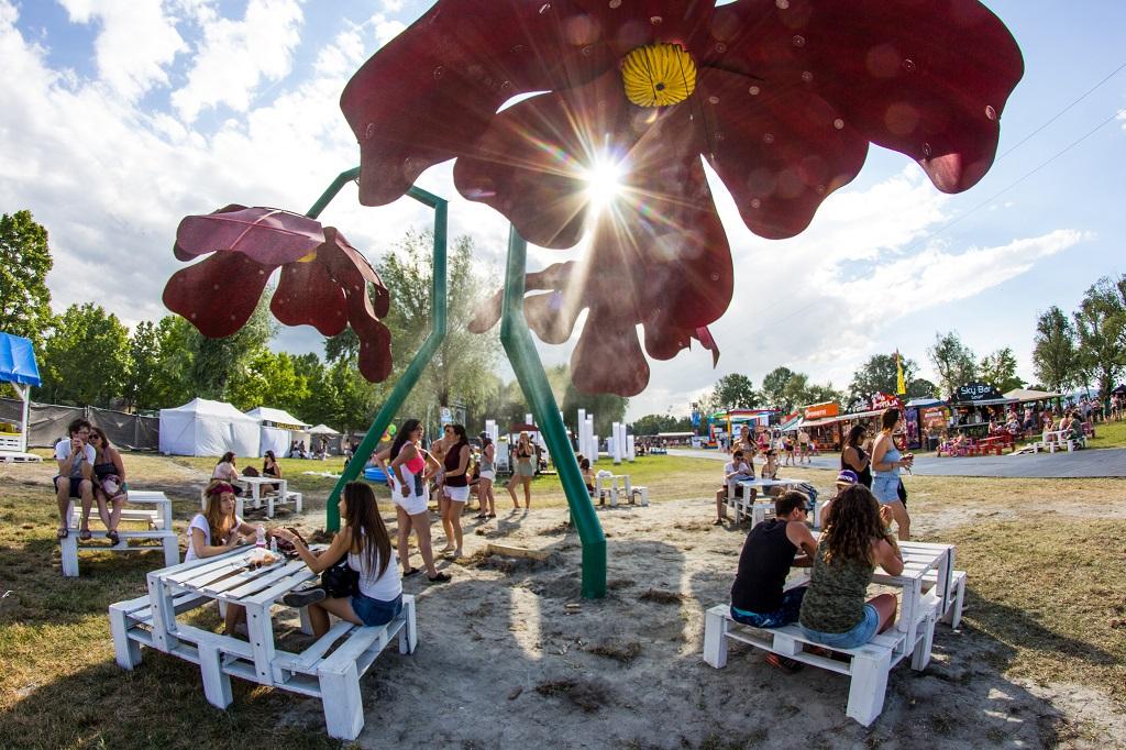 Balaton Sound Festival Hungary