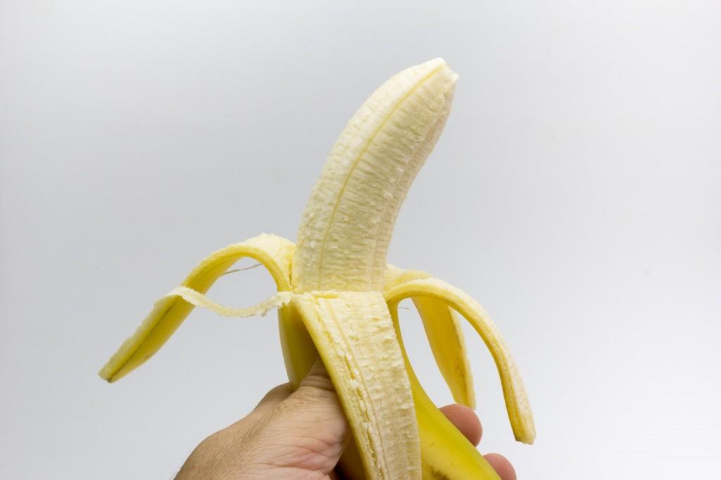 Banana | ©ajcespedes / Pixabay