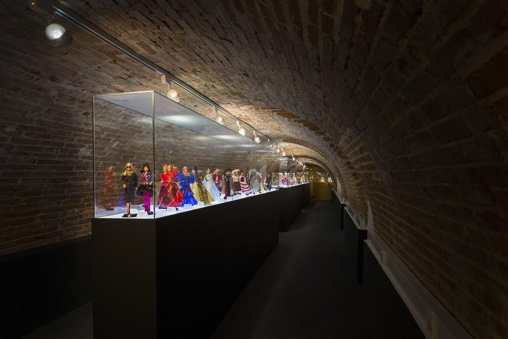 The Barbie Exhibit | © Fundación Canal