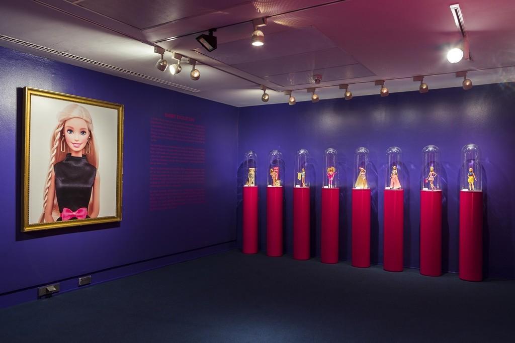 Barbie is cultural icon | © Fundación Canal