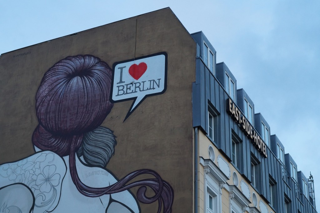 The Best Street Art Tours in Berlin