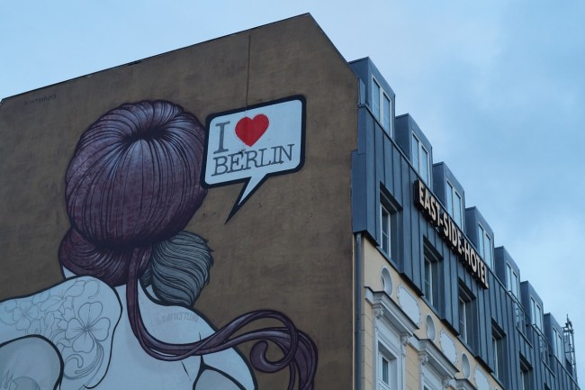 A Look At The Best Street Art In Bogota