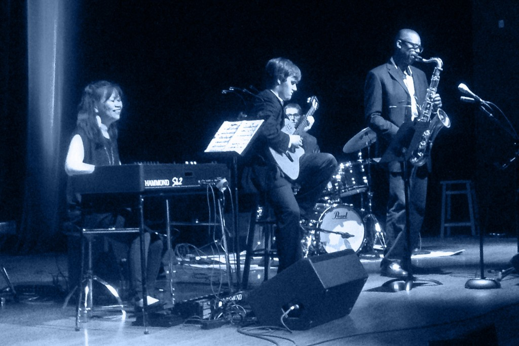 bethesda jazz and blues supper club