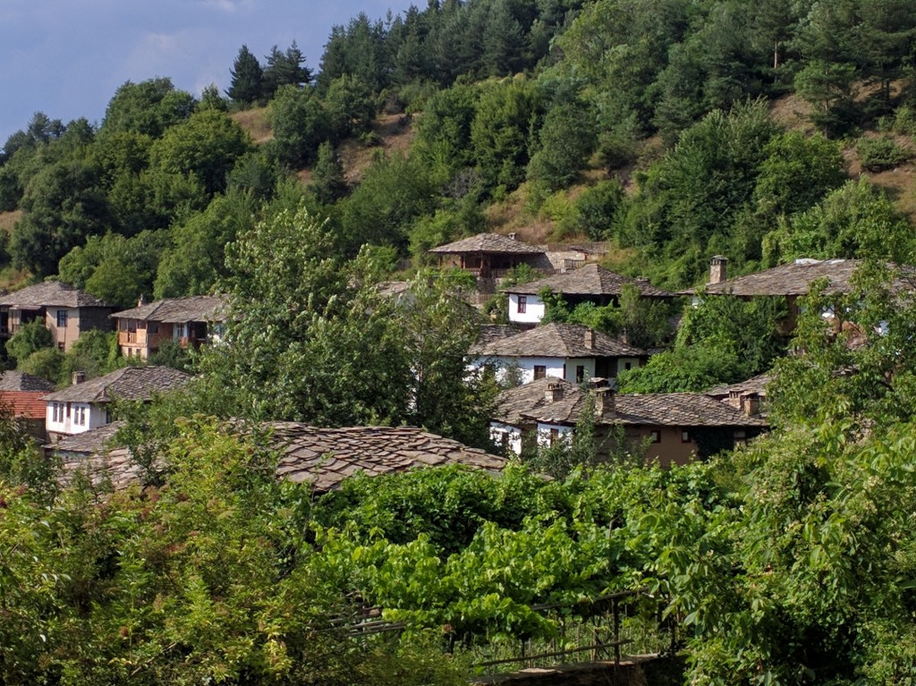 Leshten village | © Kamen Handzhiev/WikiCommons