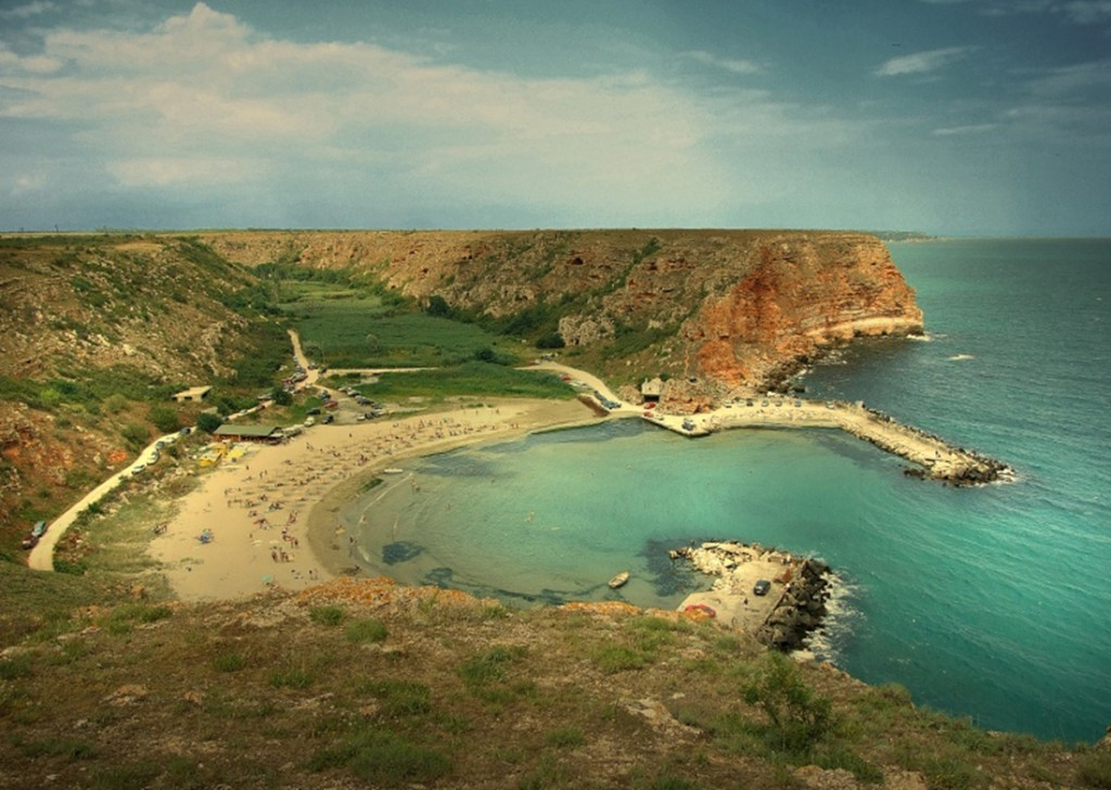 Bolata Beach | © MrPanyGoff/WikiCommons