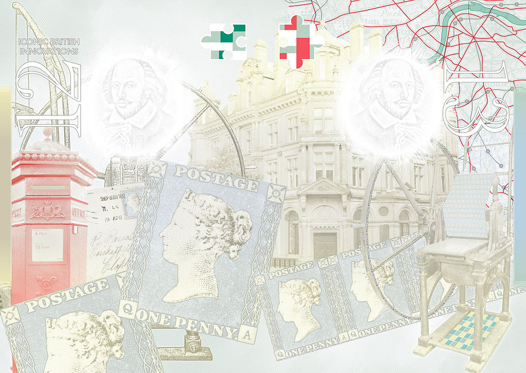 What Might a Post-Brexit British Passport Look Like?