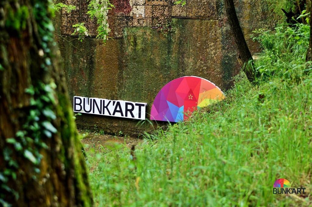 Courtesy of Bunk'Art