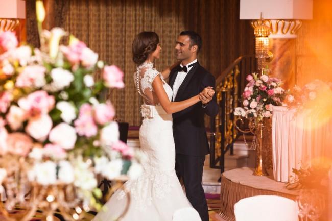 Wedding at the Burj Al Arab | Courtesy of Jumeirah