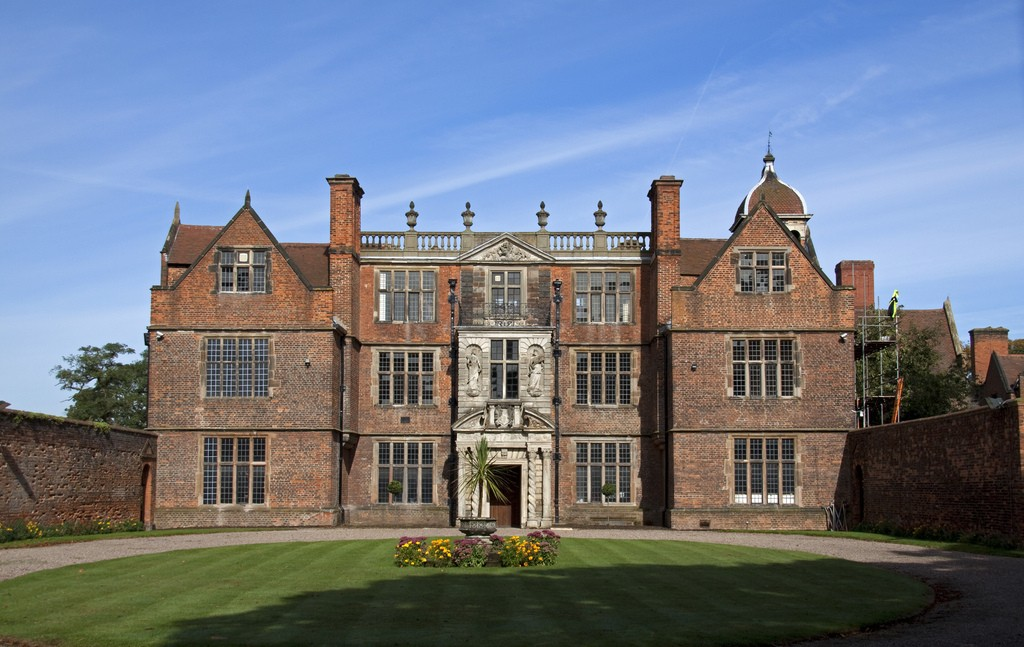 Castle Bromwich Hall and Gardens